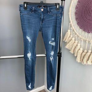 Hollister Low Rise Jean Legging
